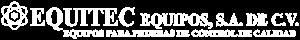 Logo Equitc Blanco
