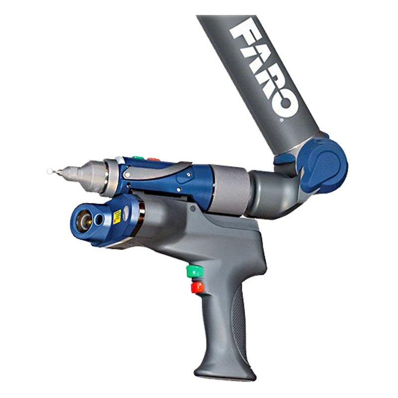 Laser Scaner
