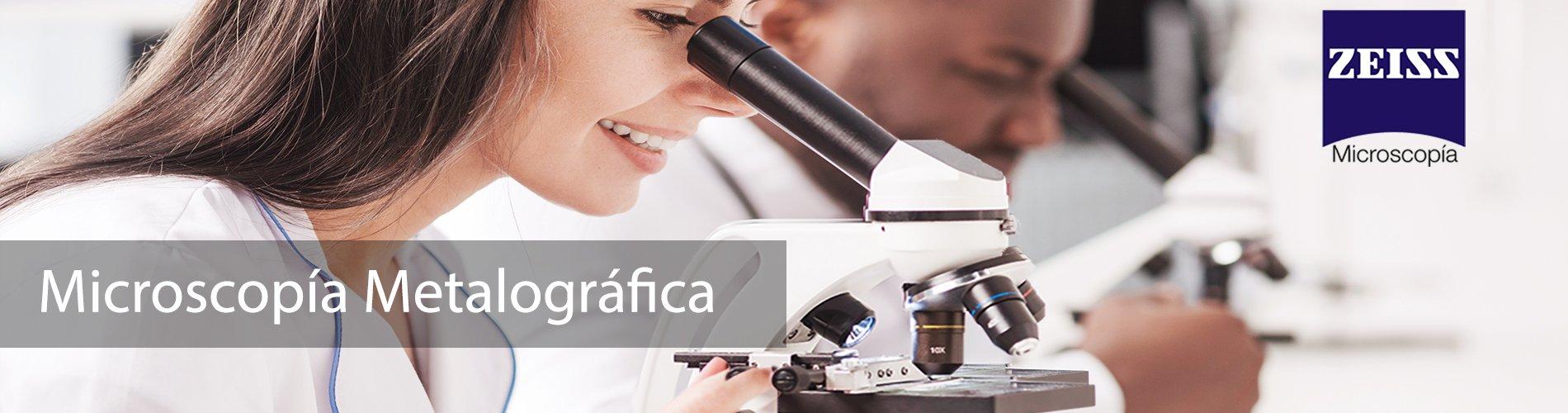 Microscopia Zeiss