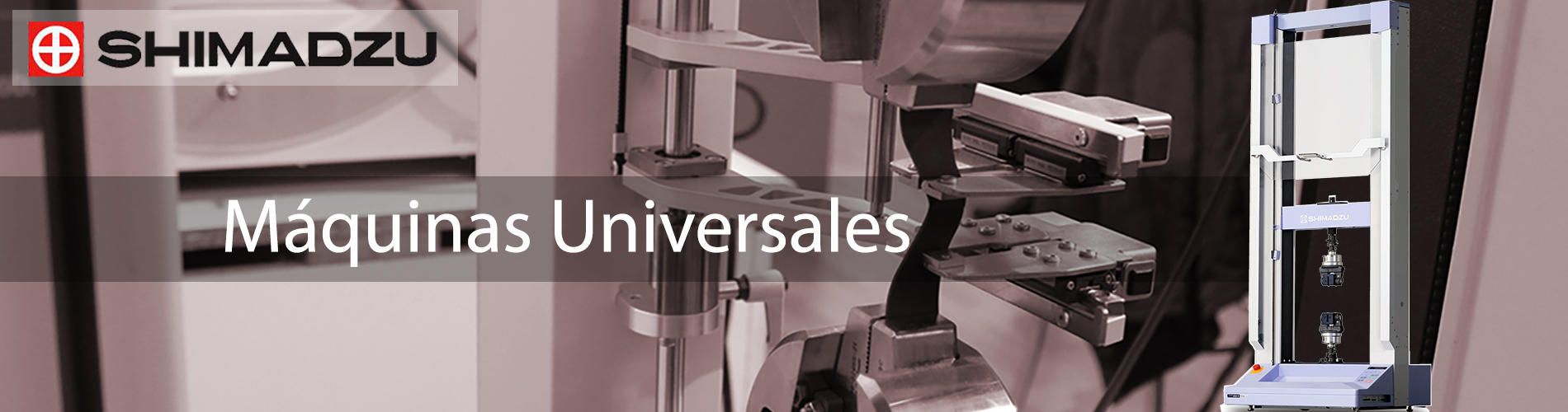 Máquinas Universales