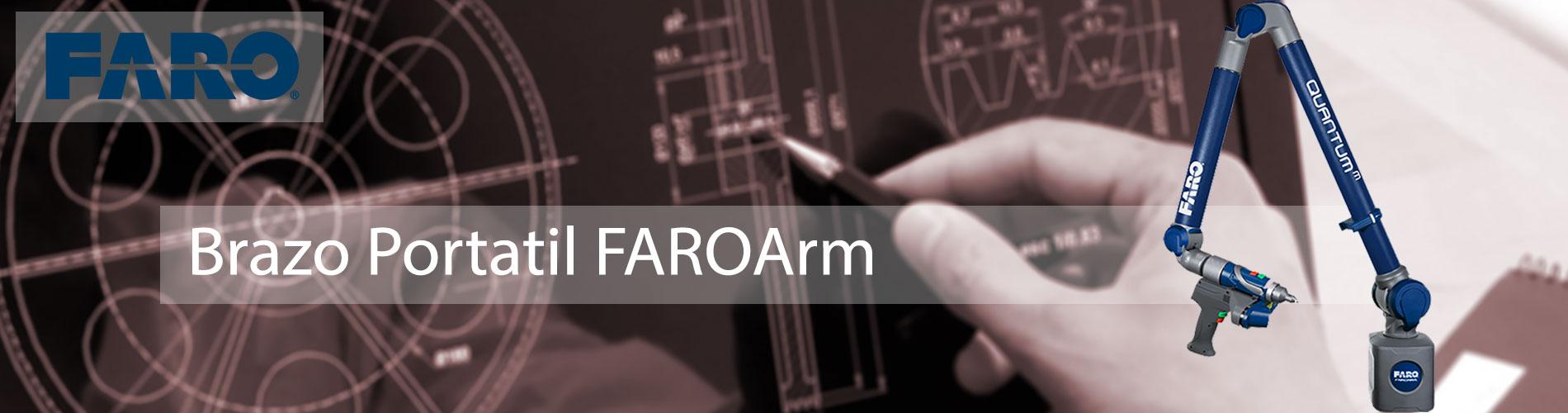 FaroArm